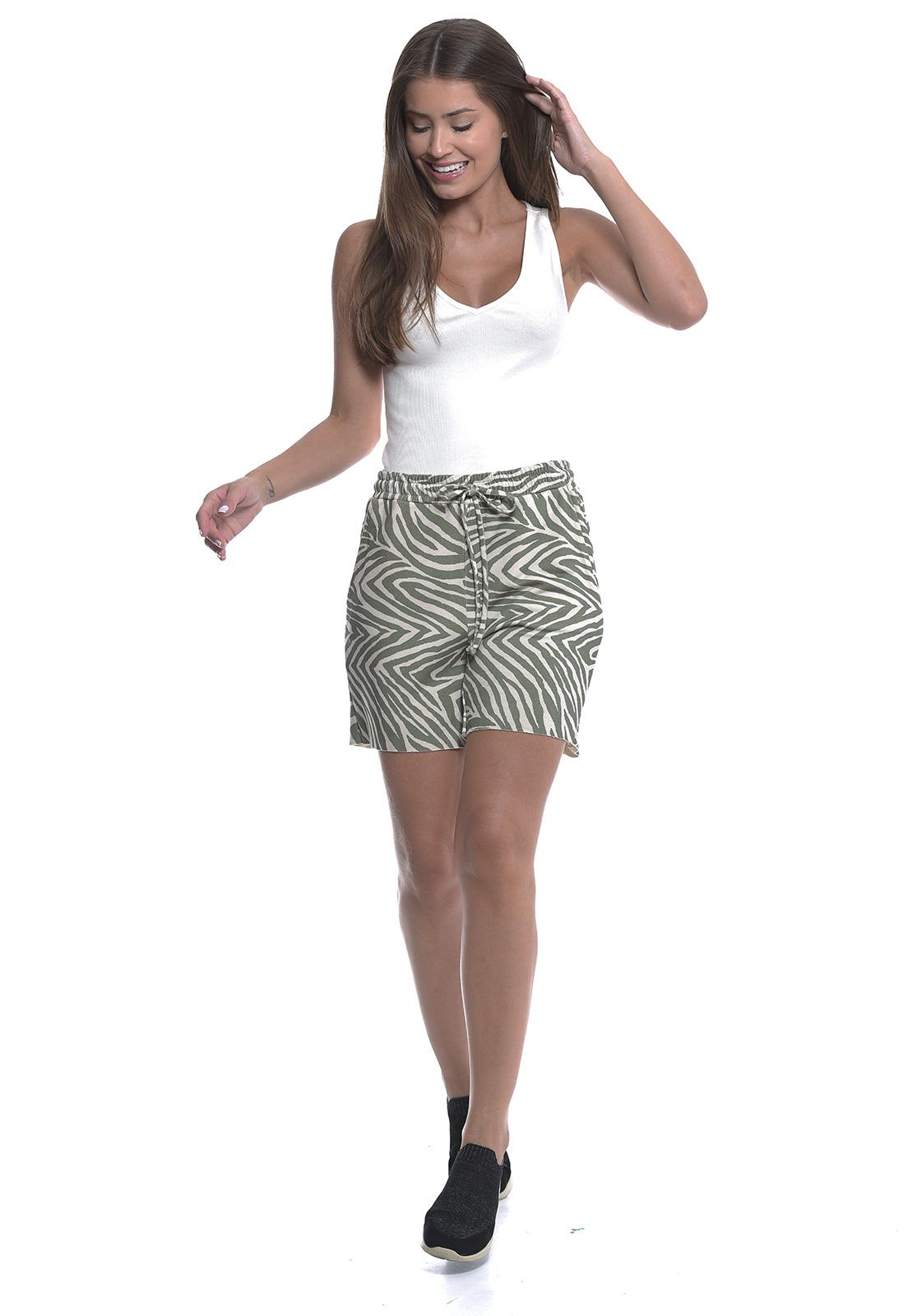 Shorts Sevilha