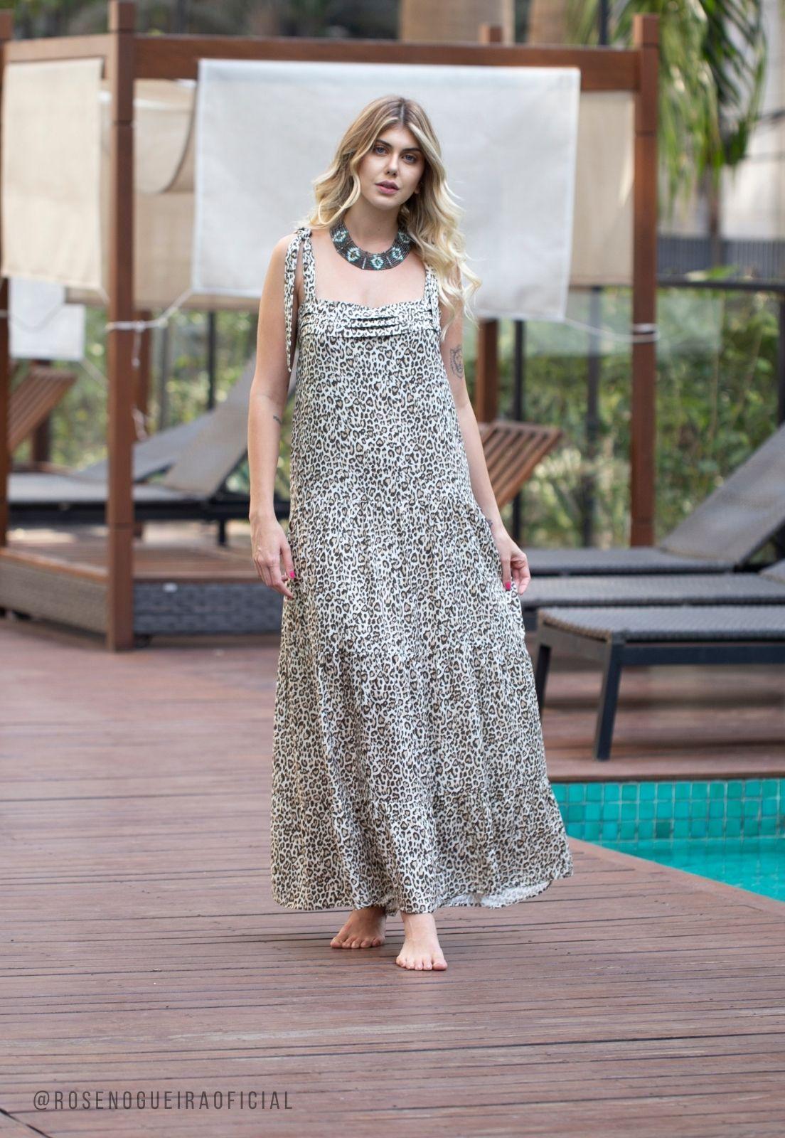 Vestido Cozumel