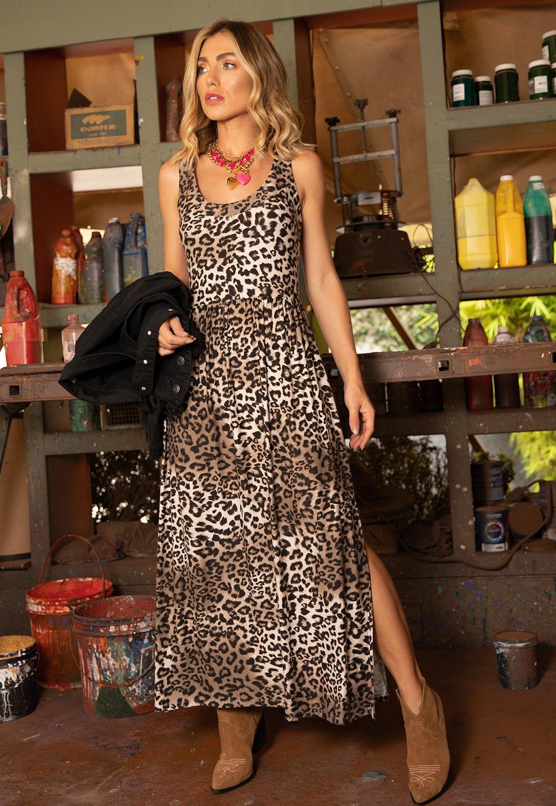 Vestido Luandra