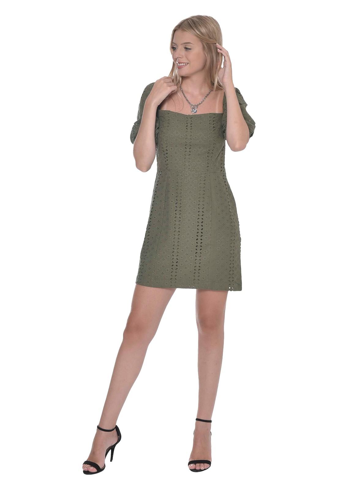 Vestido Raissa