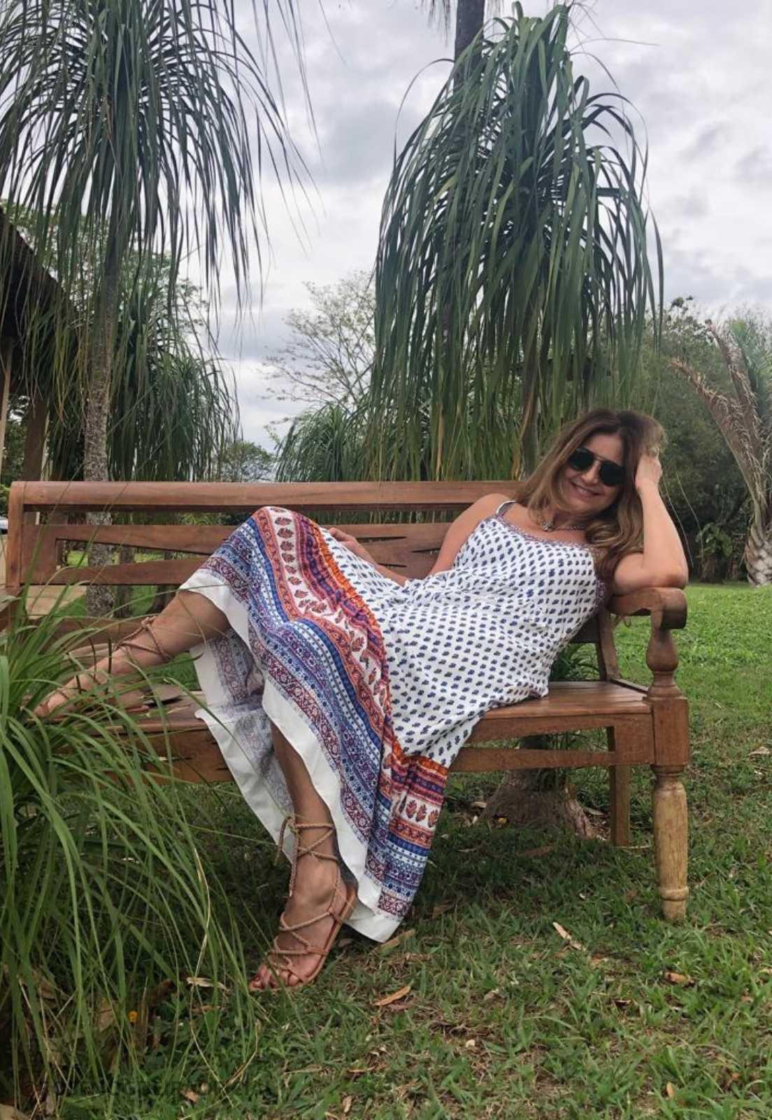 Vestido Riviera Maya