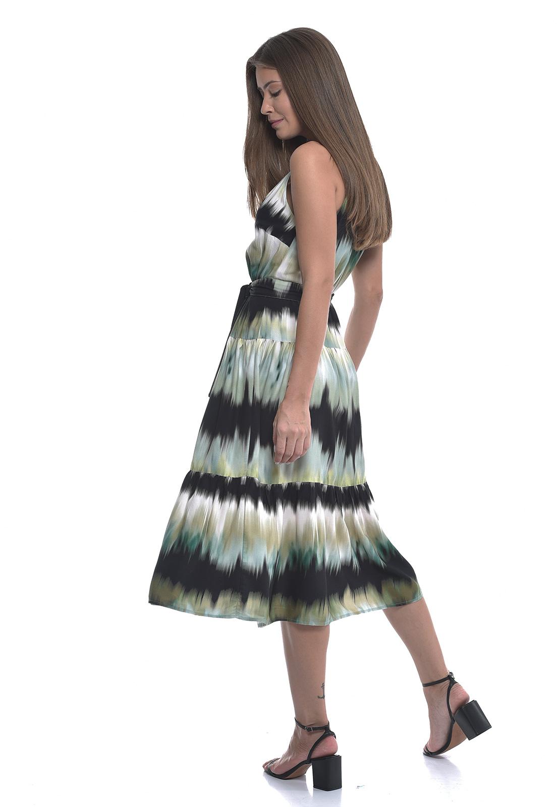 Vestido  Tye Dye