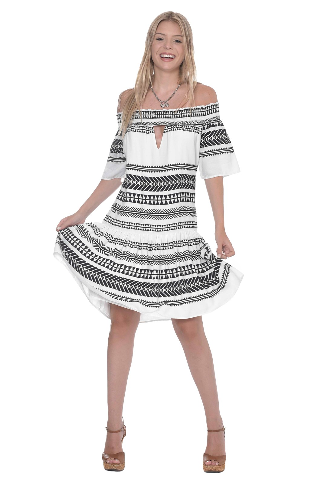 Vestido San Martan
