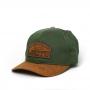 Boné Super Premium Dad Hat Jacto Together - Verde
