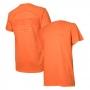 Camiseta Jacto - Growing Together Lavada Estonada - Laranja