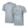 Camiseta Masc. Jacto View - Cinza Mescla