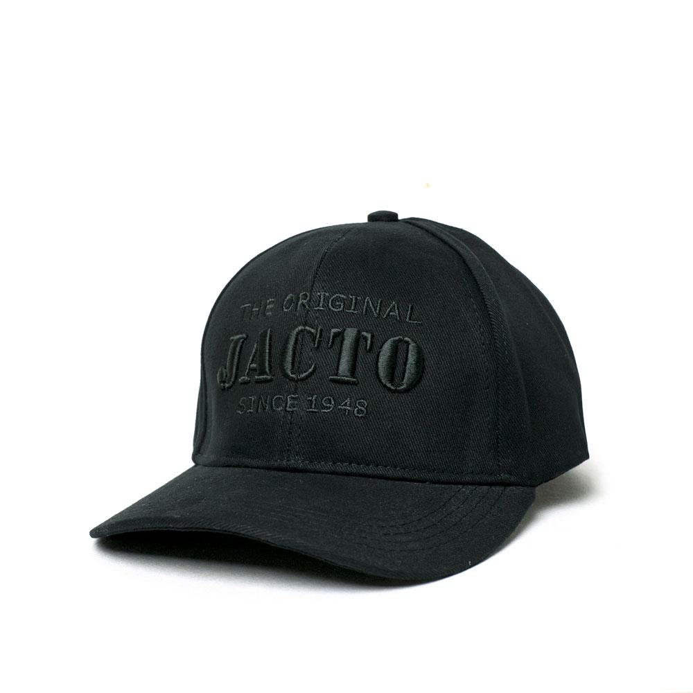 Boné Dad Hat Jacto Original - Preto