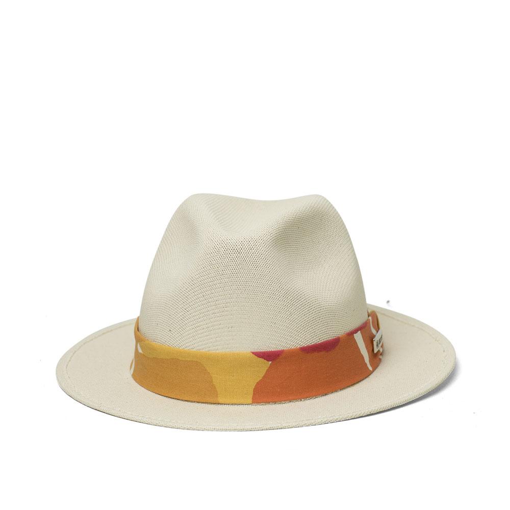 Chapéu de Juta Jacto - Bege Claro