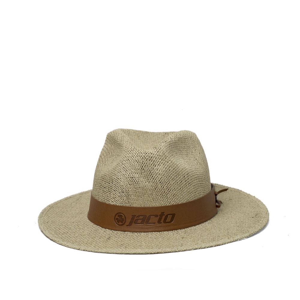 Chapéu de Juta Jacto II - Bege