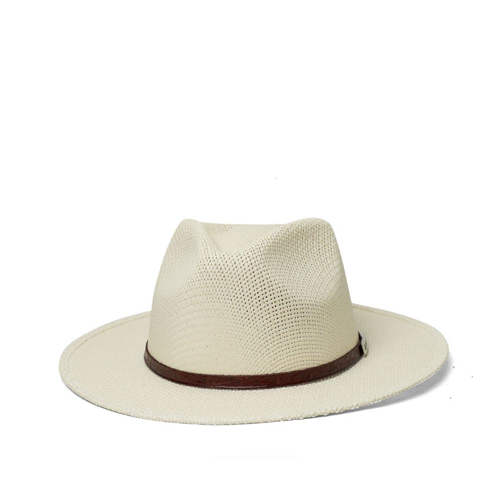 Chapéu Jacto Mescla - Branco
