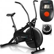 Air Bike Podiumfit Ab100 - Bicicleta Ergométrica Silenciosa