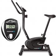 Bicicleta Ergométrica PodiumFit V90 - Magnética - 8 cargas PROMOÇÃO RELAMPAGO