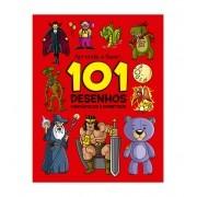 101 Desenhos: Fantásticos e Divertidos