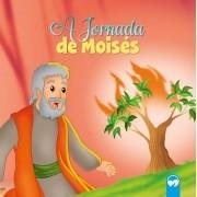 A Jornada de Moises - Literatura Bíblica