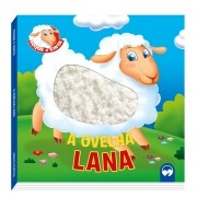 A Ovelha Lana - Toque e Sinta