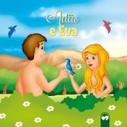 Adão e Eva - Literatura Bíblica
