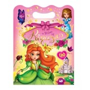 Adesivos Mágicos - O Reino das Princesas