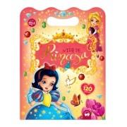 Adesivos Mágicos - Vida de Princesa