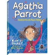 Agatha Parrot e o Fantasma da Rua Ímpar