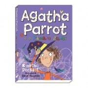 Agatha Parrot e o Passáro Zumbi