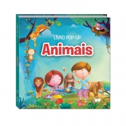 Animais - Pop-Up Rimas
