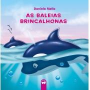 As Baleias Brincalhonas - Literatura Encantada