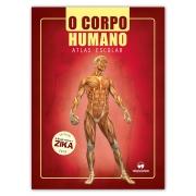 Atlas Escolar - O Corpo Humano