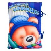Boa Noite Ursinho - Meu Livro Travesseiro