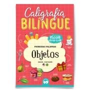 Caligrafia Bilíngue - Objetos