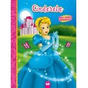 Cinderela - Meu Livro Favorito -