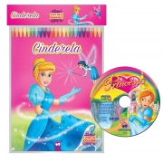 Cinderela - Superkit Animado