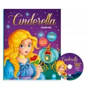 Cinderella - Meu Primeiro Livro Bilíngue