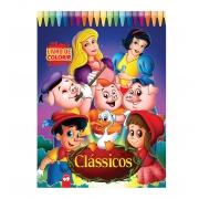 Classicos - Livro Gigante