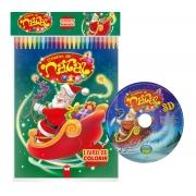 Contos de Natal - Superkit Animado