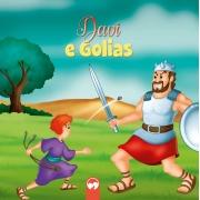 Davi e Golias - Literatura Bíblica