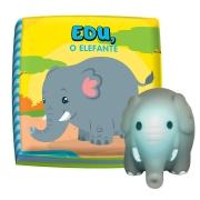 Edu, o Elefante - Tá na Hora do Banho