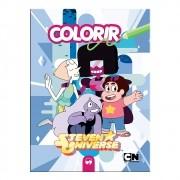Explosão de Cores - Steven Universo