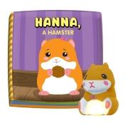 Hanna, a Hamster - Tá na Hora do Banho