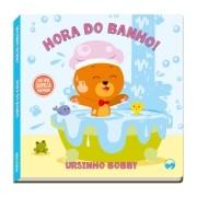 Hora do Banho - Ursinho Bobby
