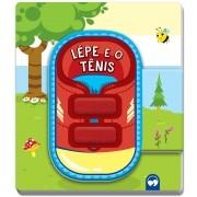 Lépe e o Tênis - Vamos Aprender