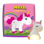 Maya, a Unicórnio - Tá na Hora do Banho