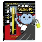 Meu Livro Secreto Preto