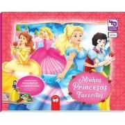 Minhas Princesas Favoritas 4D