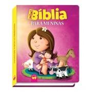 Mini Bíblia para Meninas