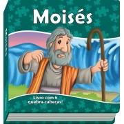 Moisés - Quebra-cabeça