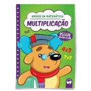 Multiplicação - Amigos da Matemática
