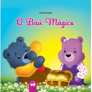 O Baú Mágico - Literatura Encantada