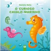 O Curioso Cavalo-Marinho - Literatura Encantada