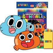 O Incrível Mundo de Gumball - Superkit Divertido