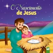 O Nascimento de Jesus - Literatura Bíblica